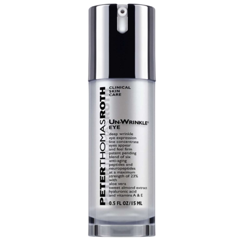 Un-Wrinkle Eye Concentrate 15ml