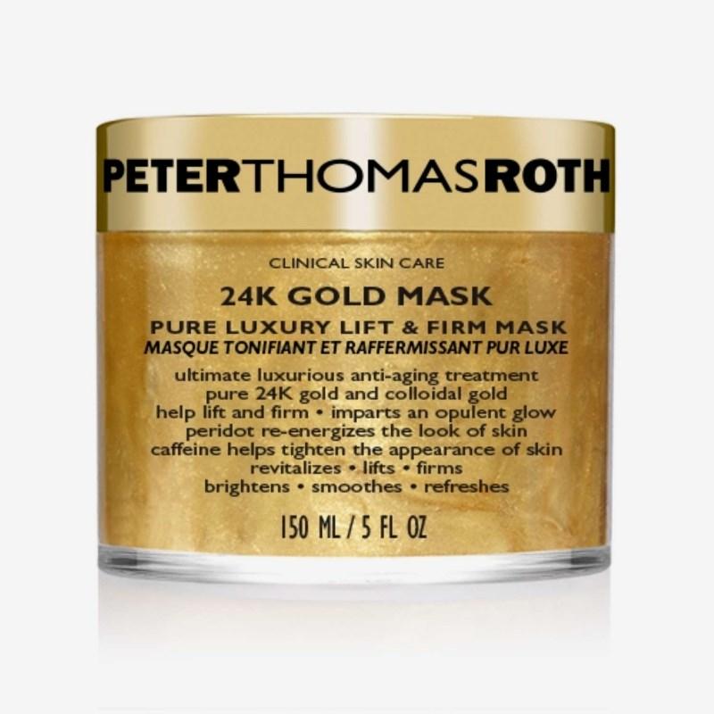 24K Gold Mask 150ml