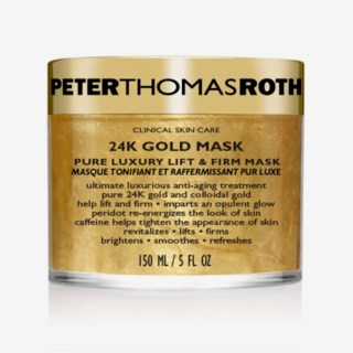 24K Gold Mask 150 ml