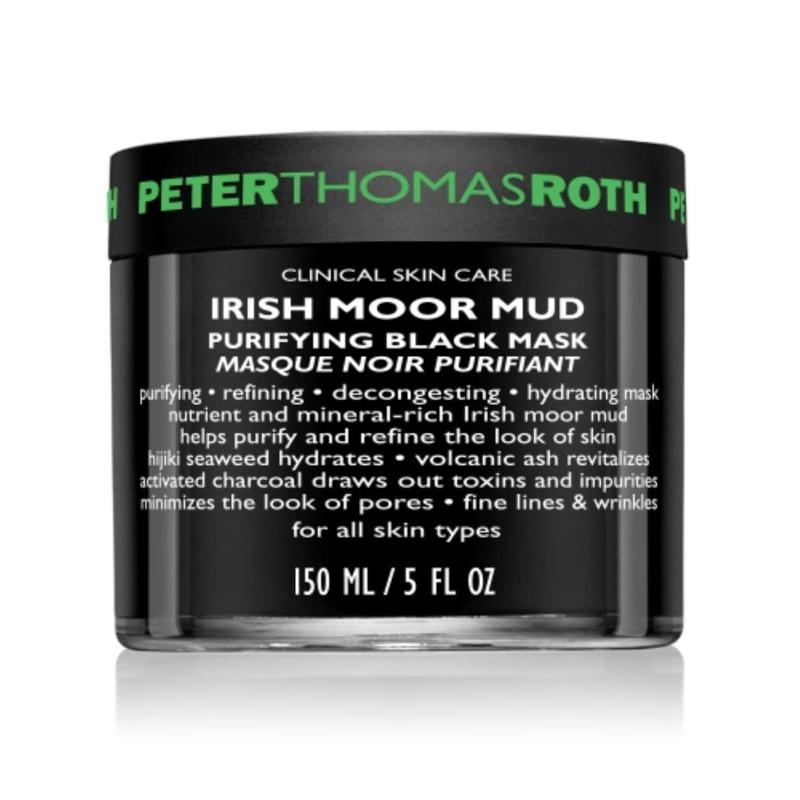 Irish Moor Mud Mask 150ml