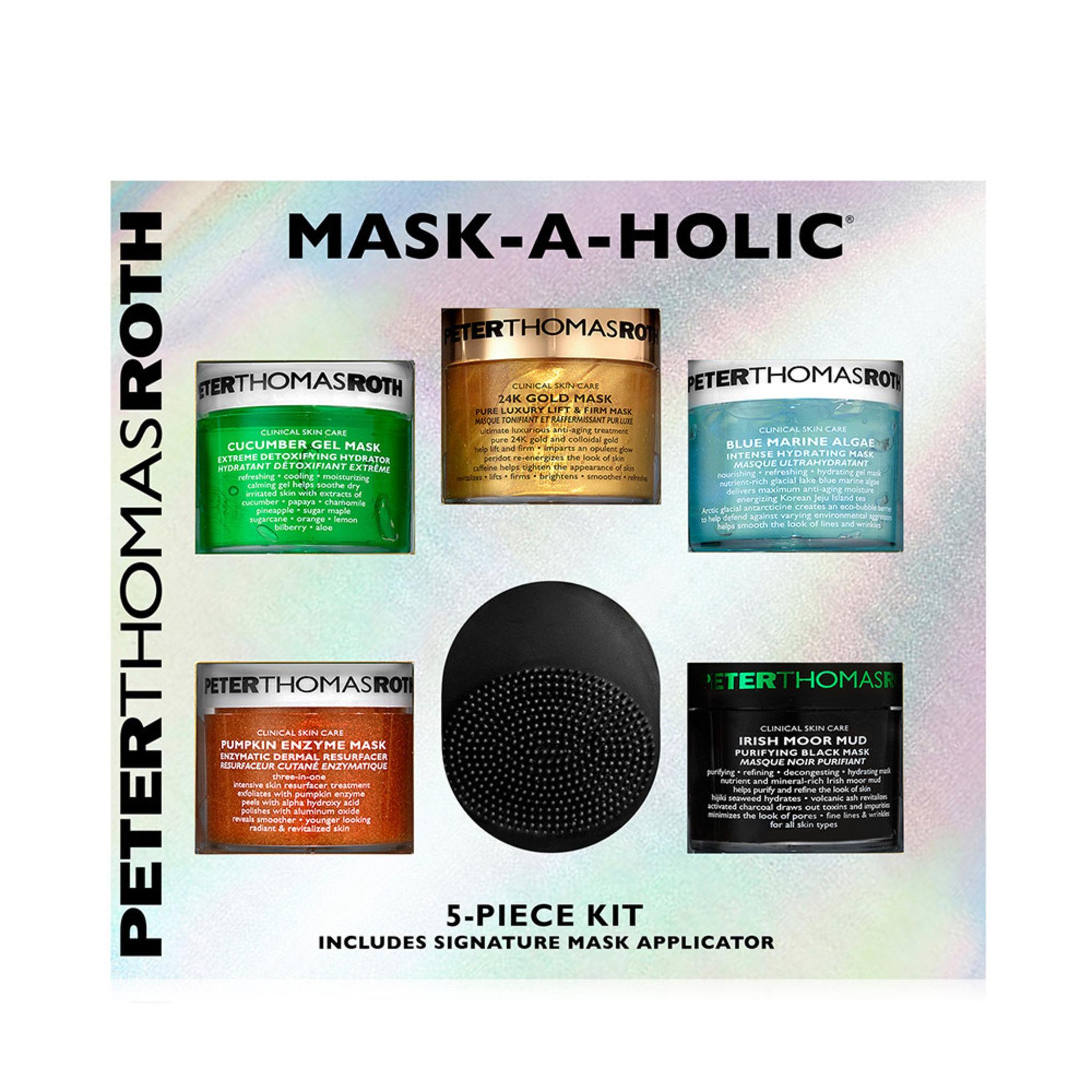 Mask-A-Holic Set 250ml