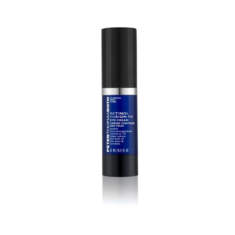 Retinol Fusion PM Eye Cream 15ml