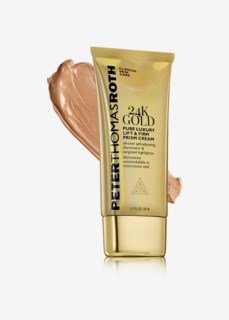 24K Gold Lift & Firm Prism Cream