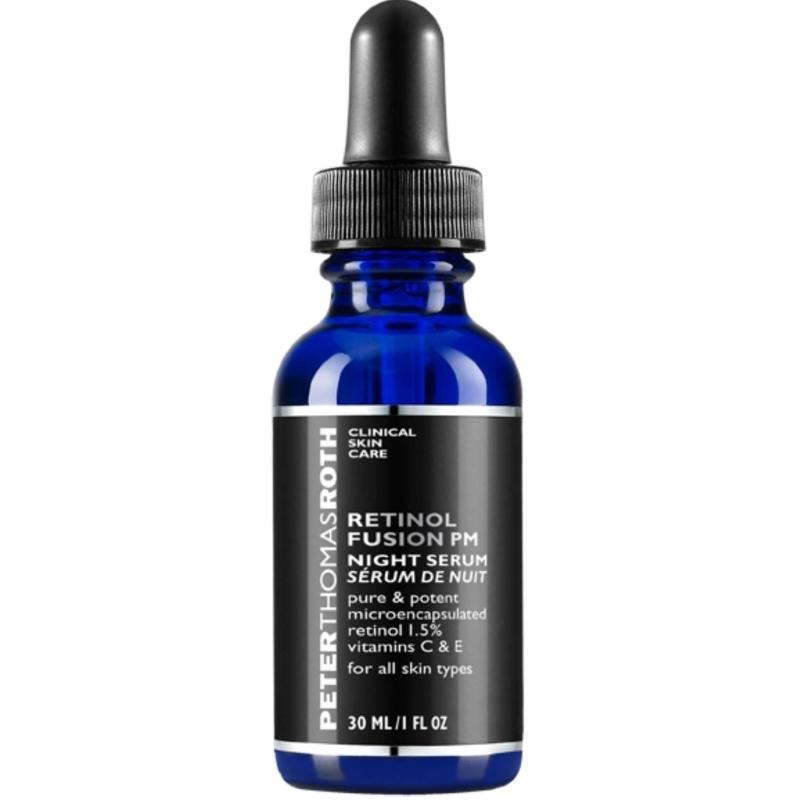 Retinol Fusion PM Night Serum 30ml