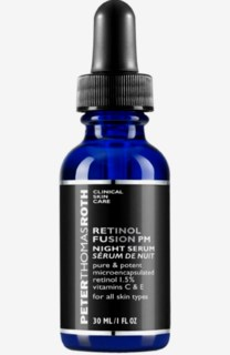 Retinol Fusion PM Night Serum 30 ml