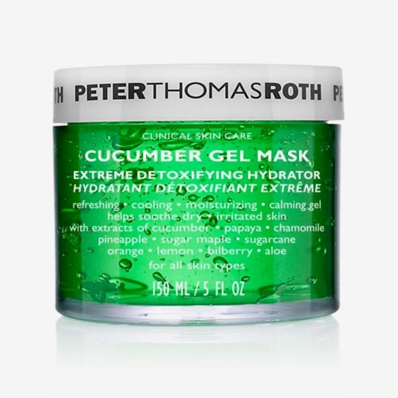 Cucumber Gel Masque 150ml