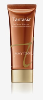 Tantasia® Self Tanner & Bronzer 124 ml