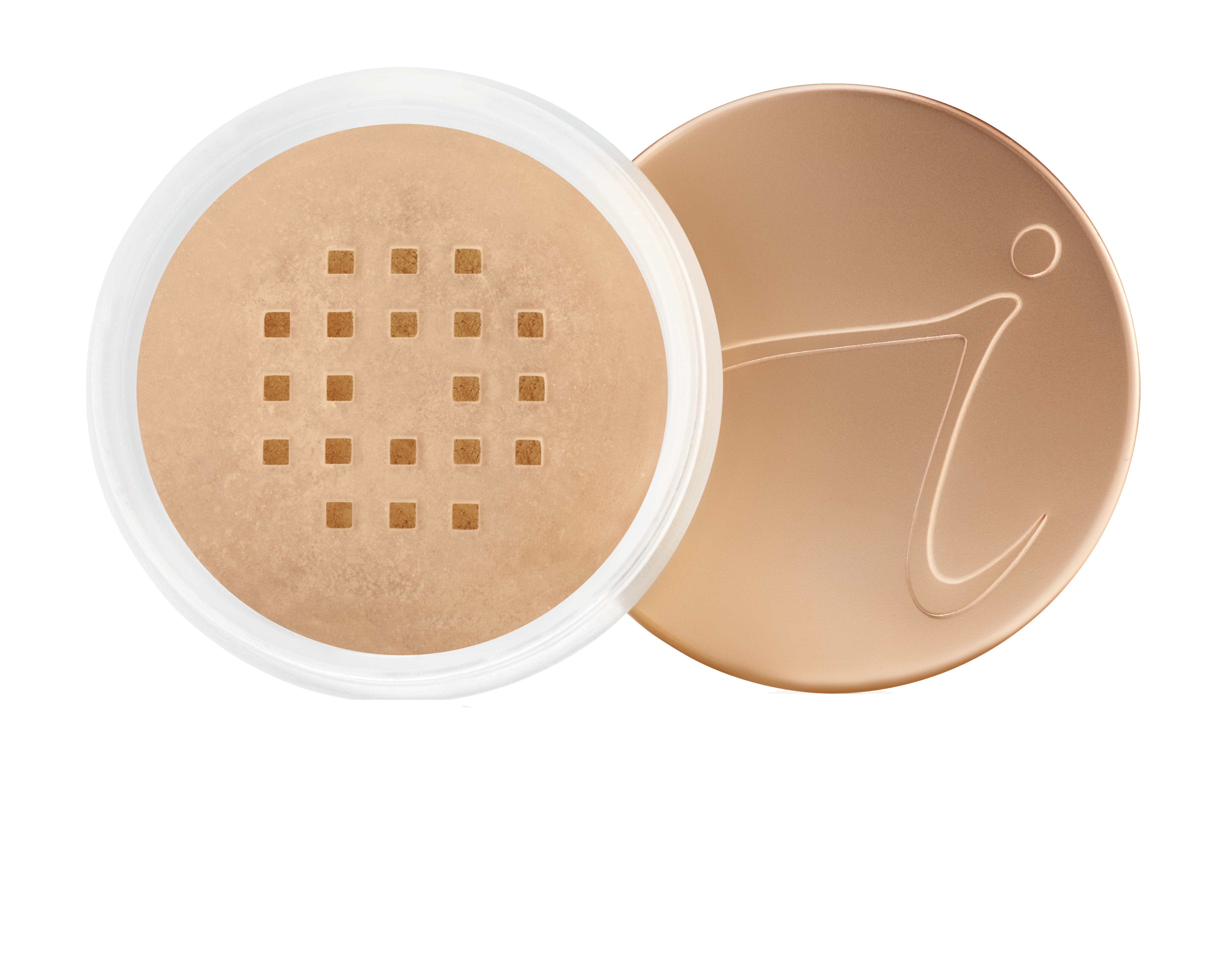 Amazing Base® Loose Mineral Powder Golden Glow
