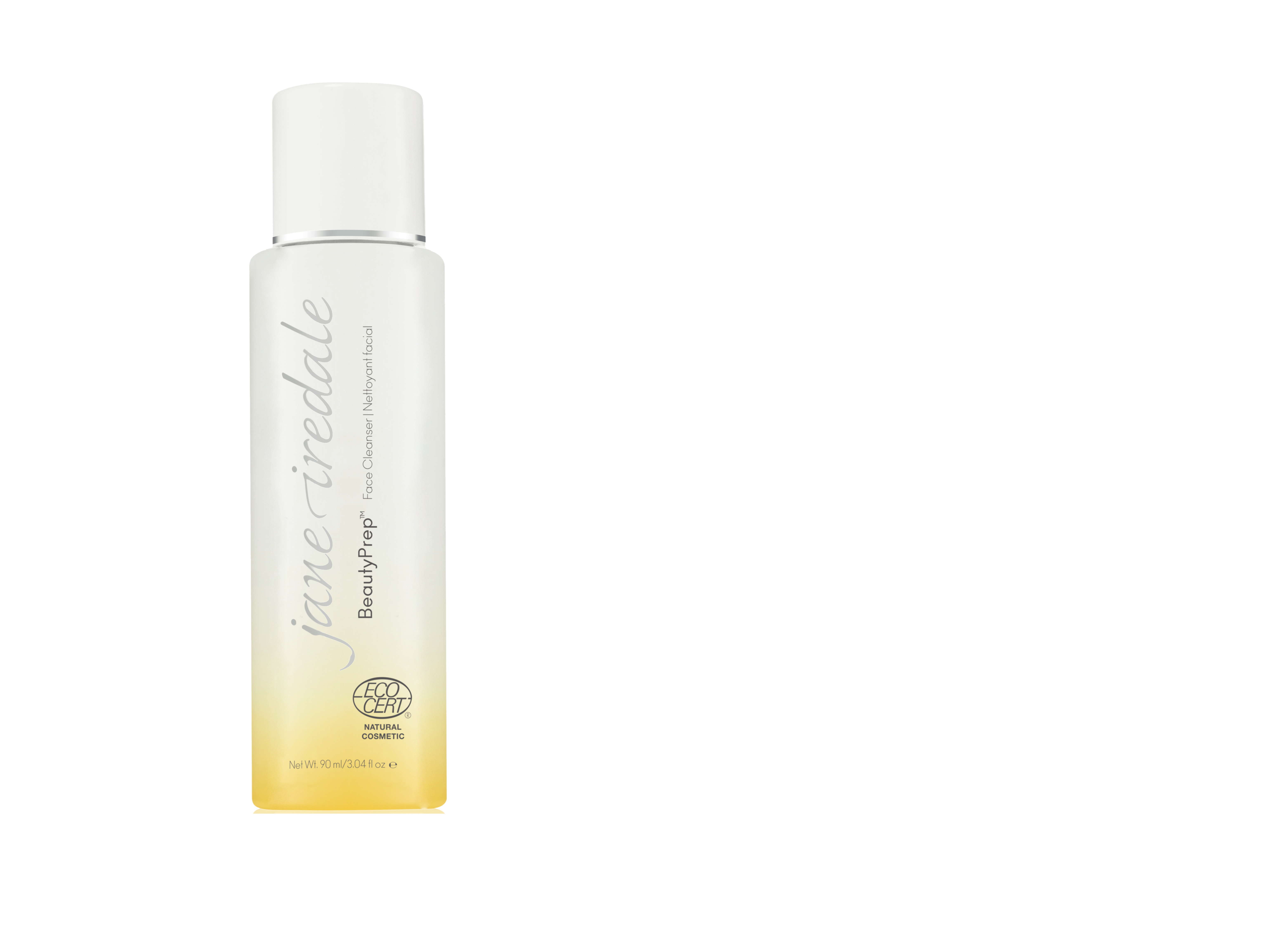 BeautyPrep™ Face Cleanser