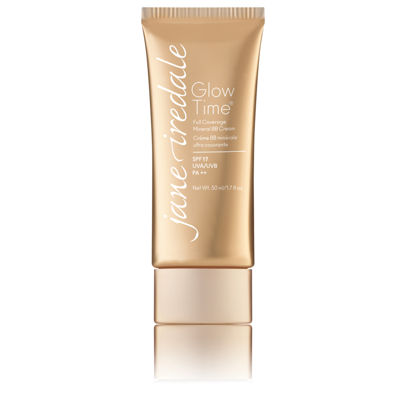 Glow Time Full Coverage Mineral BB Cream BB9
