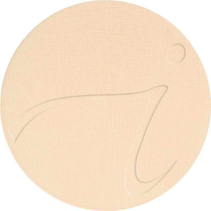 PurePressed Base Refill Warm Sienna