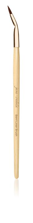 Bent Liner Brush Angle Eyeliner Brush