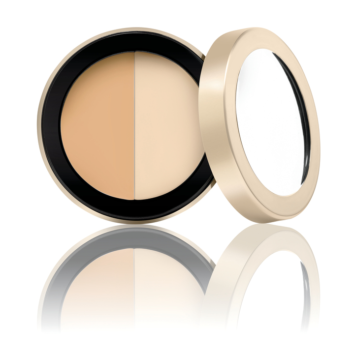 Circle/Delete® Concealer 1 Yellow
