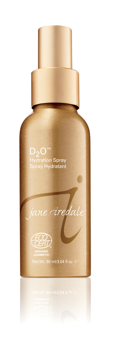 Hydration Spray D20