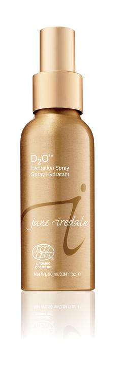 Hydration Spray D20