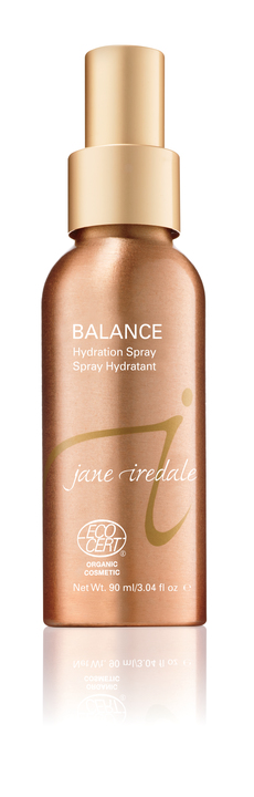 Hydration Spray Balance