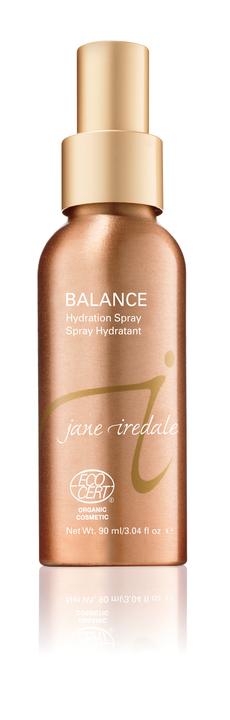 Hydration Spray Balance
