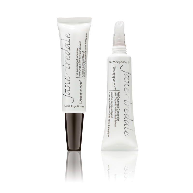 Disappear™ Full Coverage Concealer Medium Light