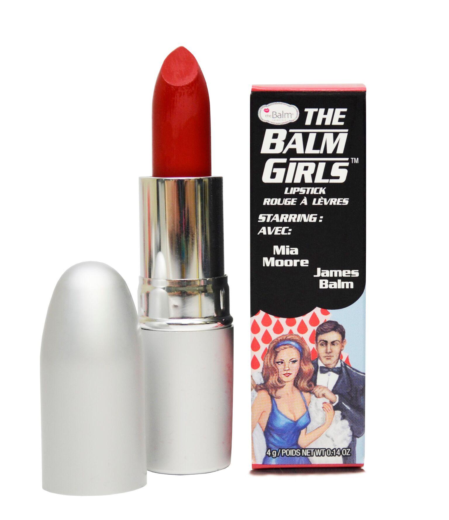 Girls Lipstick Balm Girl Mia More