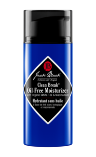 Clean Break Oil-Free Moisturizer 100 ml