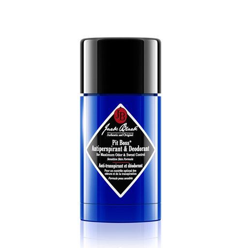 Pit Boss Antiperspirant & Deodorant