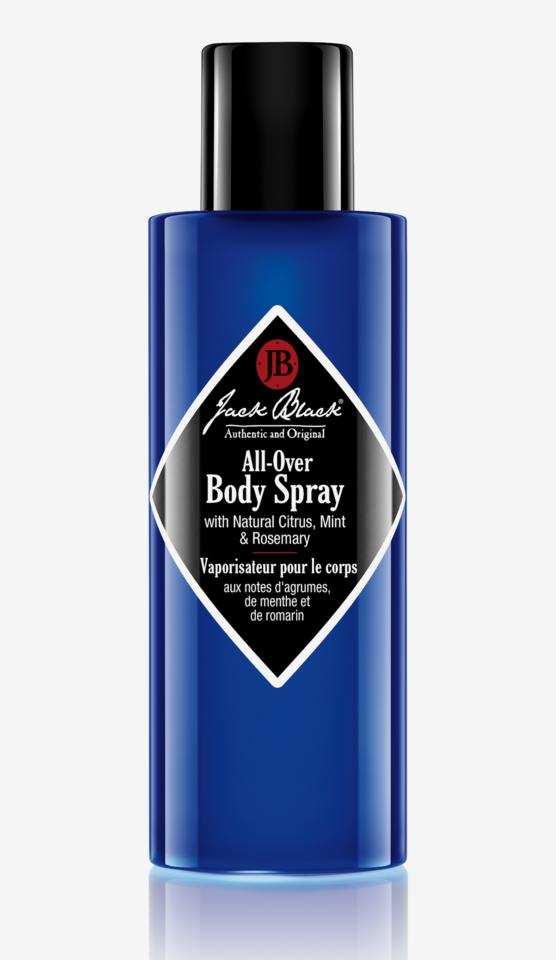 All-Over Body Spray 100ml