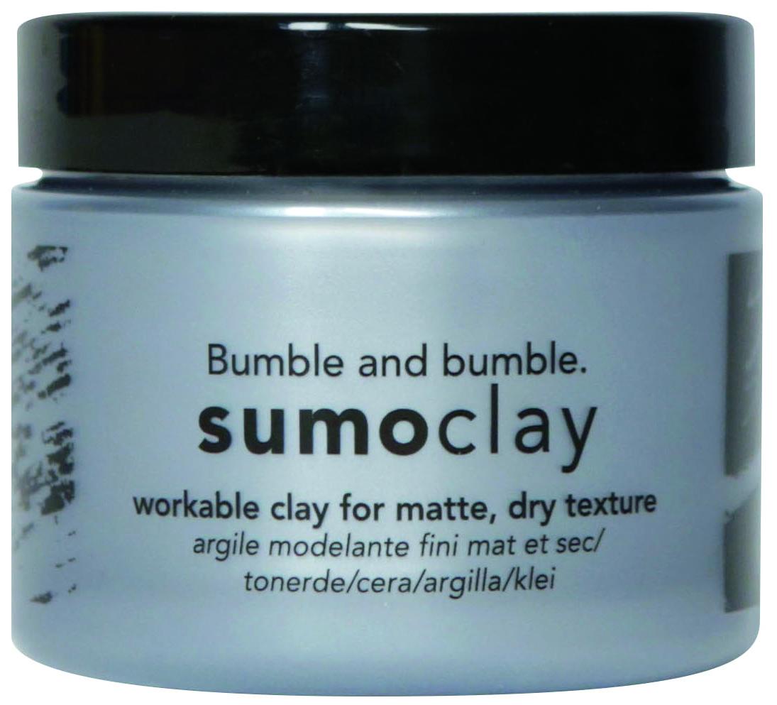 Sumoclay Styling Gel