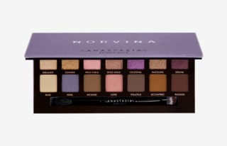Norvina Eye Shadow Palette Norvina