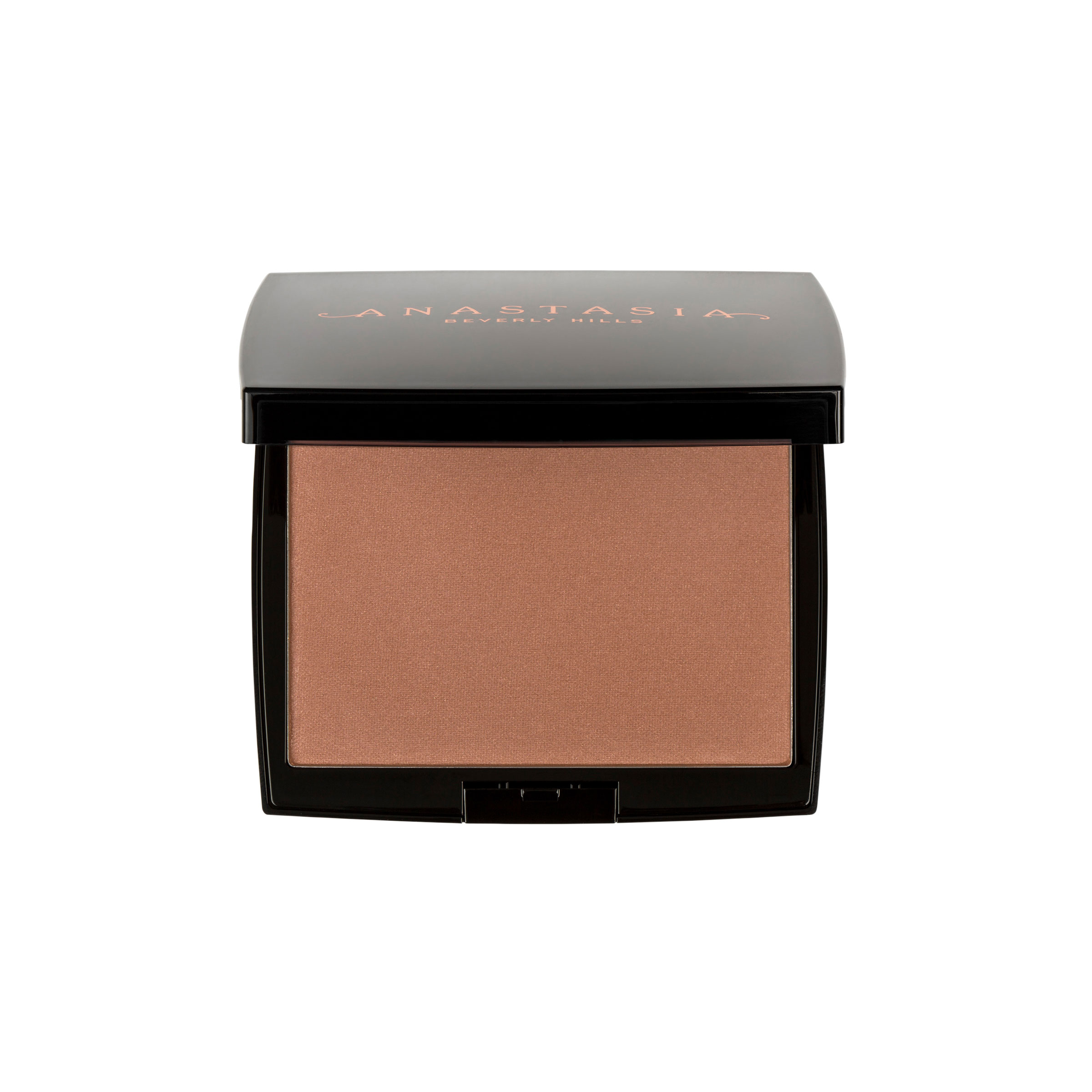 Bronzing Powder Rich Amber