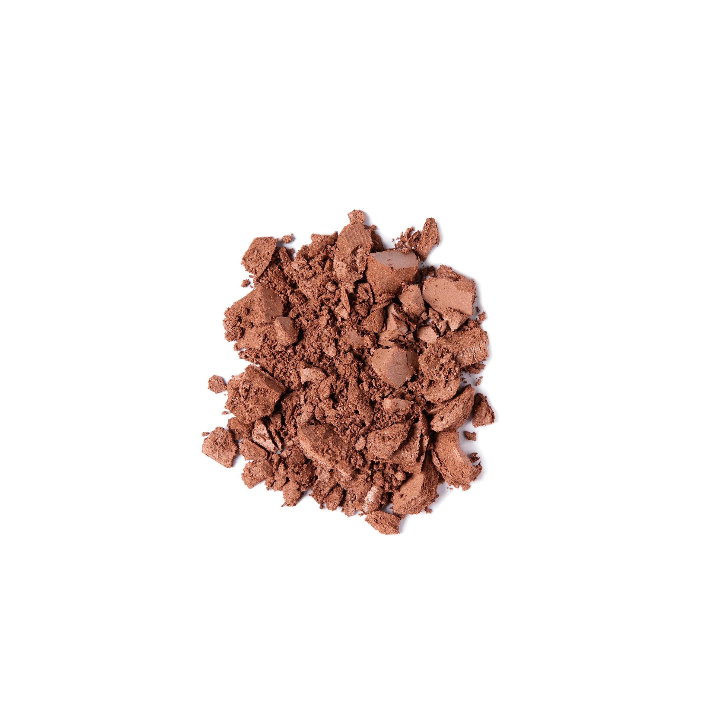 Bronzing Powder Saddle