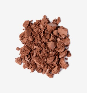 Bronzing Powder Saddle