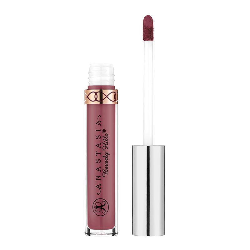Liquid Lipstick Dusty Rose