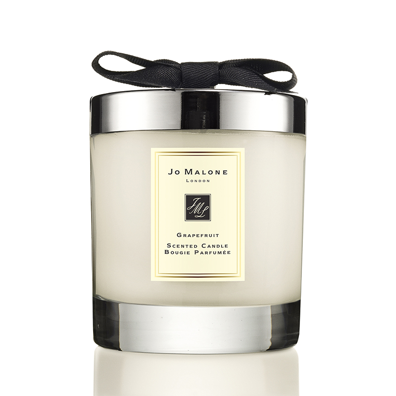 Grapefruit Scented Candle