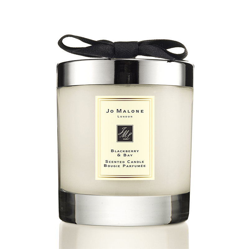 Blackberry & Bay Scented Candle