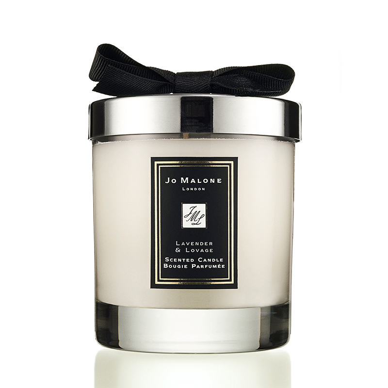 Lavender & Lovage Home Scented Candle