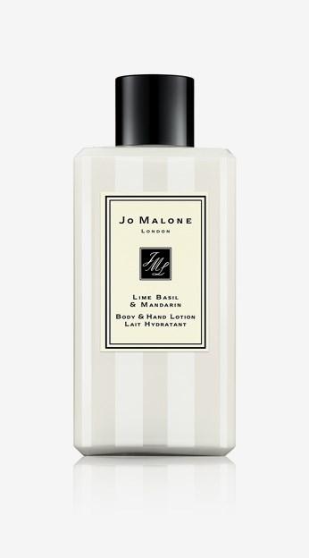 Lime Basil & Mandarin Hand & Body Wash 100ml