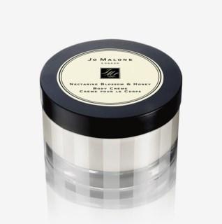 Nectarine Blossom & Honey Body Crème 175ml