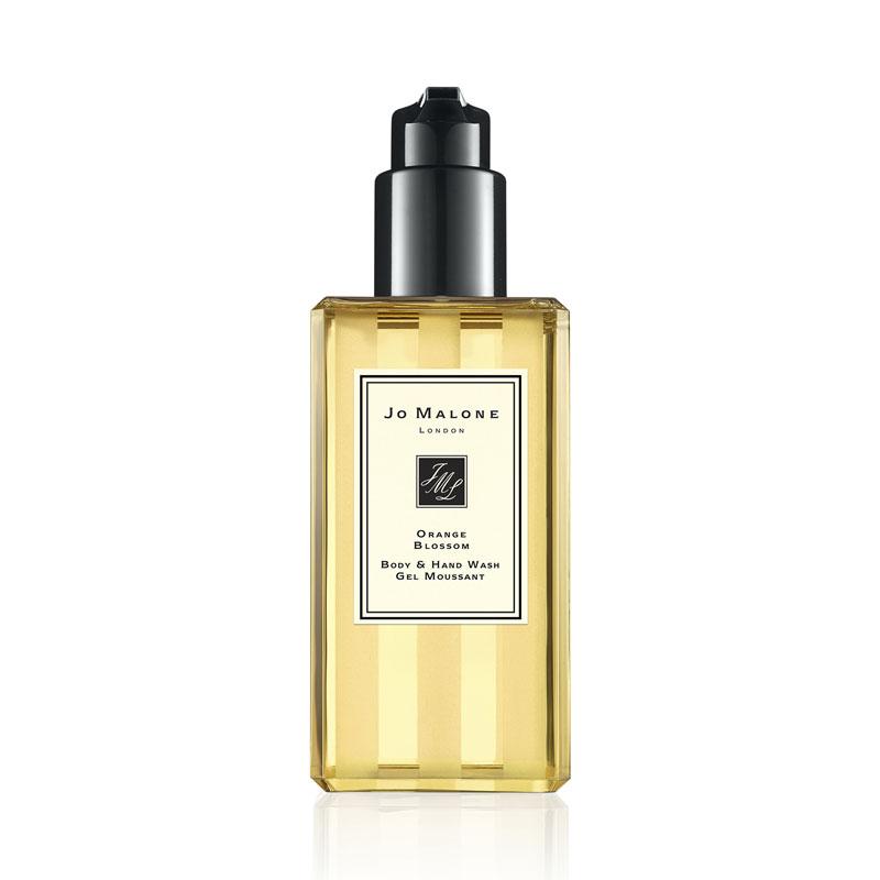 Orange Blossom Body & Hand Wash 250ml