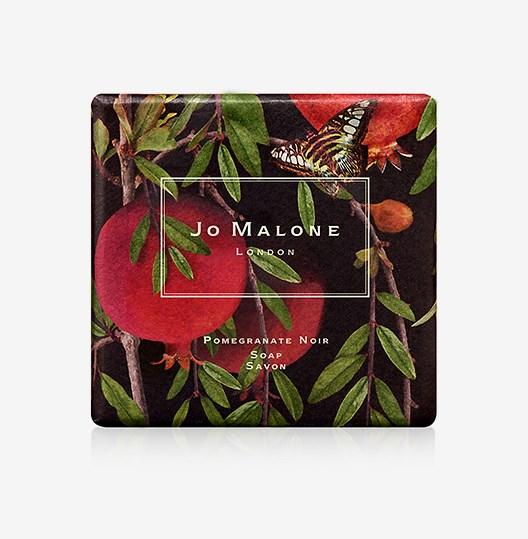 Pomegranate Noir Soap