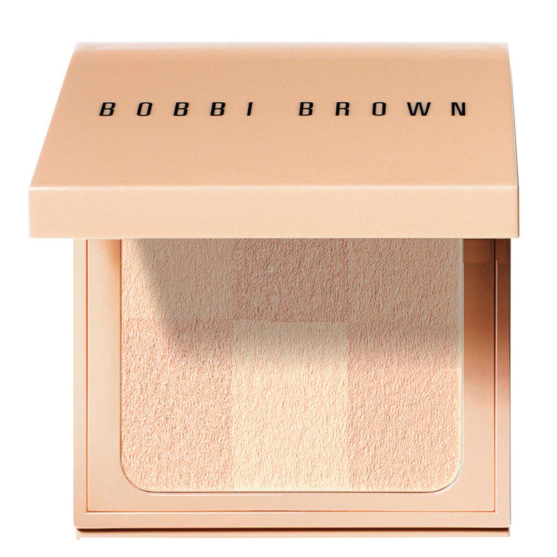 Nude Finish Illuminating Powder 01 Porcelain