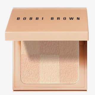 Nude Finish Illuminating Powder 02 Bare