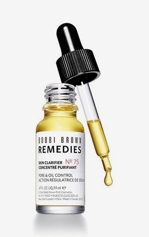 Skin Clarifier Pore & Oil Control 14ml