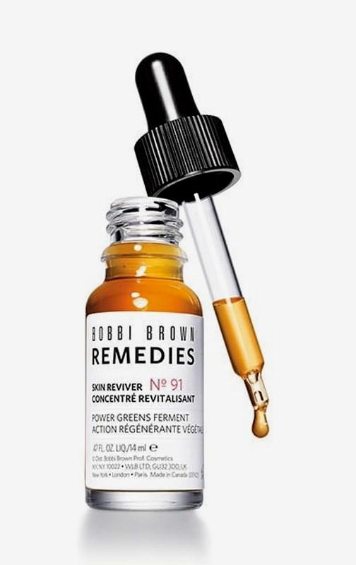 Skin Reviver Power Greens Ferment 14ml