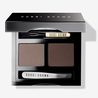 Brow Kit  Grey/Black Mink