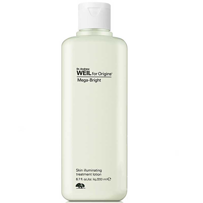Dr. Andrew Weil for Origin Mega-Bright Skin illuminating treatment lotion