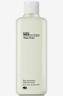 Dr. Weil Mega-Bright Skin Illuminating Treatment Lotion 200 ml