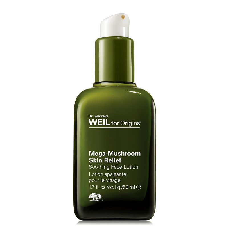 Dr Weil Face Lotion
