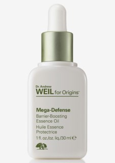 Dr. Weil Mega-Defense Barrier-boosting Essence Face Oil 30 ml