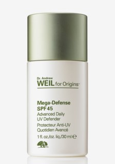 Dr. Weil Mega-Defense SPF 45
