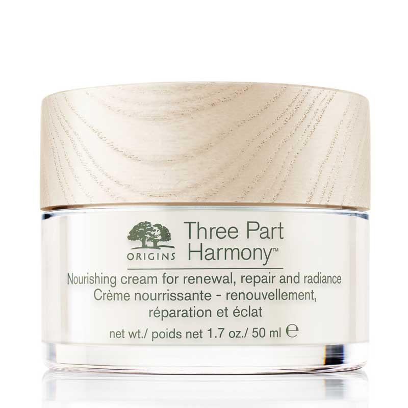 Three Part Harmony Nourishing Cream
